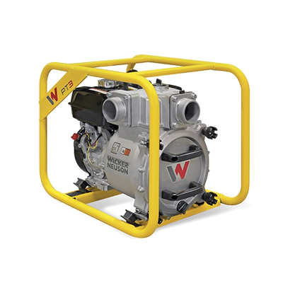 Wacker Neuson 3 inch Trash Pump