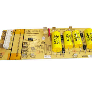2920007001PR, Zareba Circuit Board 15 Joule 0007-92