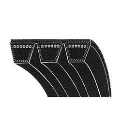 A Series Banded V-Belts